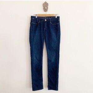 Earnest Sewn Harlan Slim Jeans
